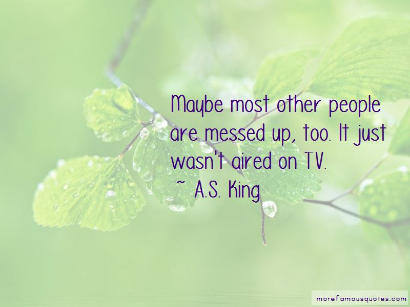 Messed Up Quotes Pictures 3
