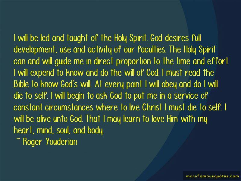 Mind Body Spirit Bible Quotes