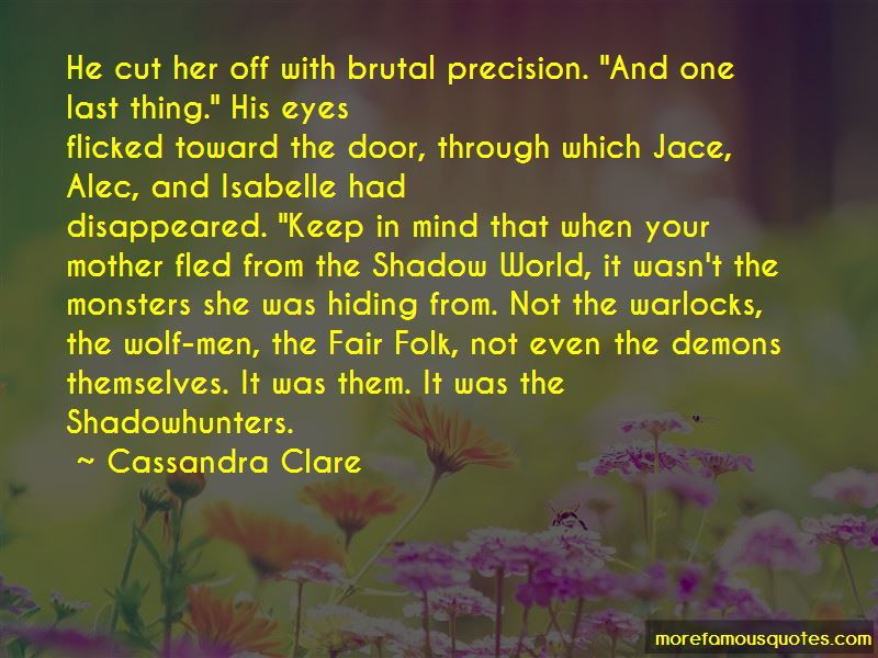 Monsters Of Folk Quotes