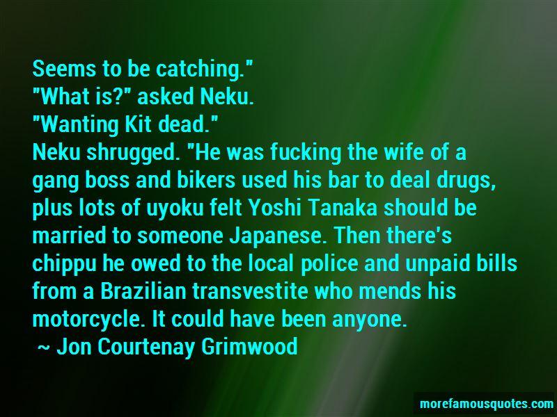 Motorcycle Bikers Quotes