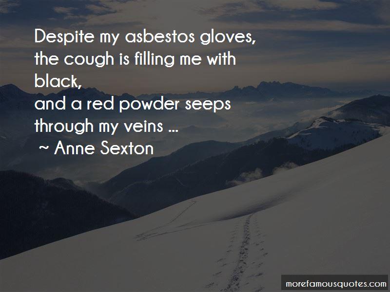My Asbestos Quotes