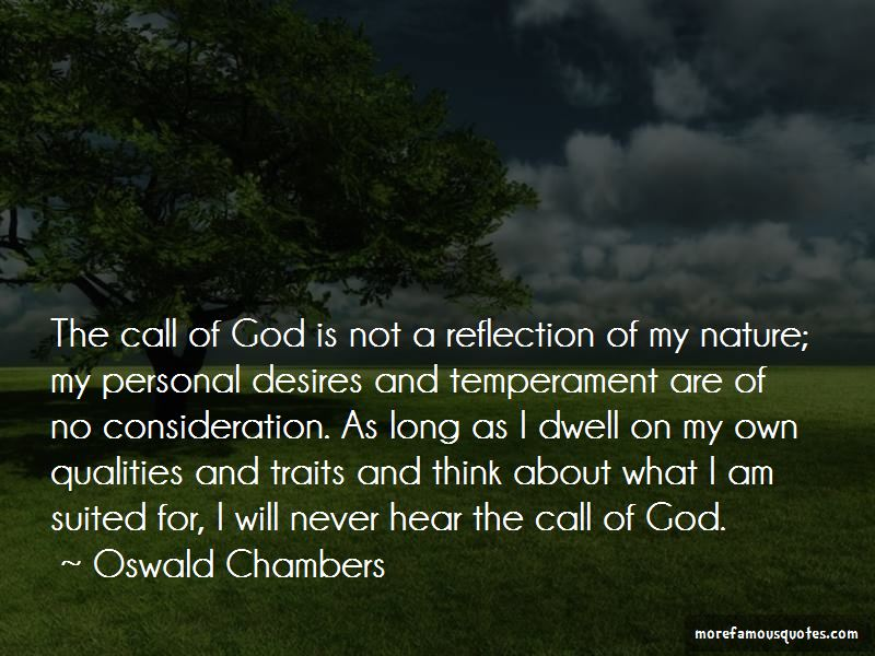 Nature Call Quotes Pictures 2