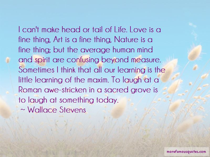 Nature Love Art Quotes
