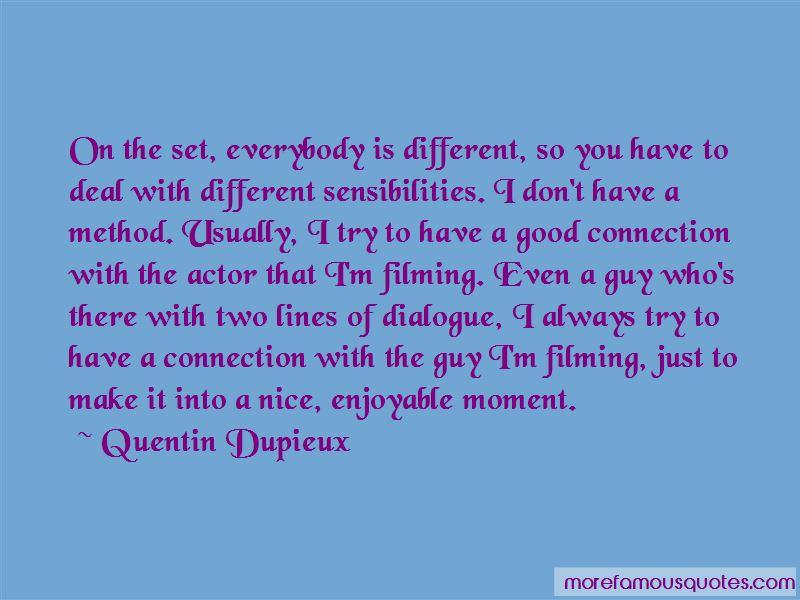 Nice Enjoyable Quotes
