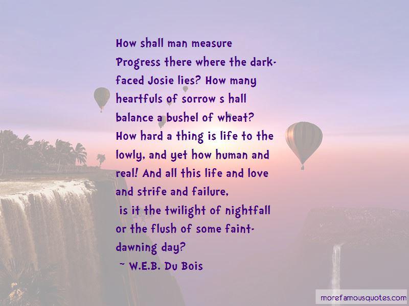 Nightfall Love Quotes