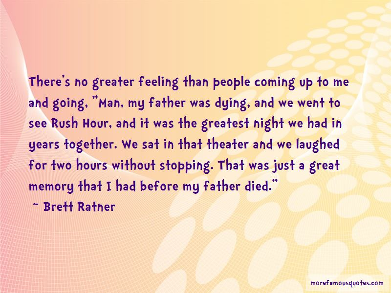 No Greater Feeling Quotes Pictures 2