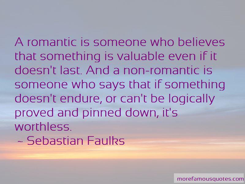 Non Romantic Quotes Pictures 2