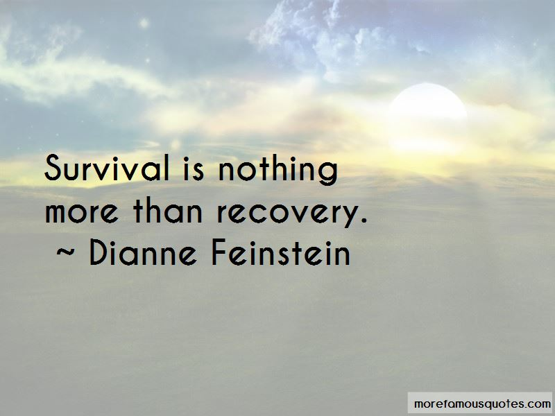 Oa Recovery Quotes