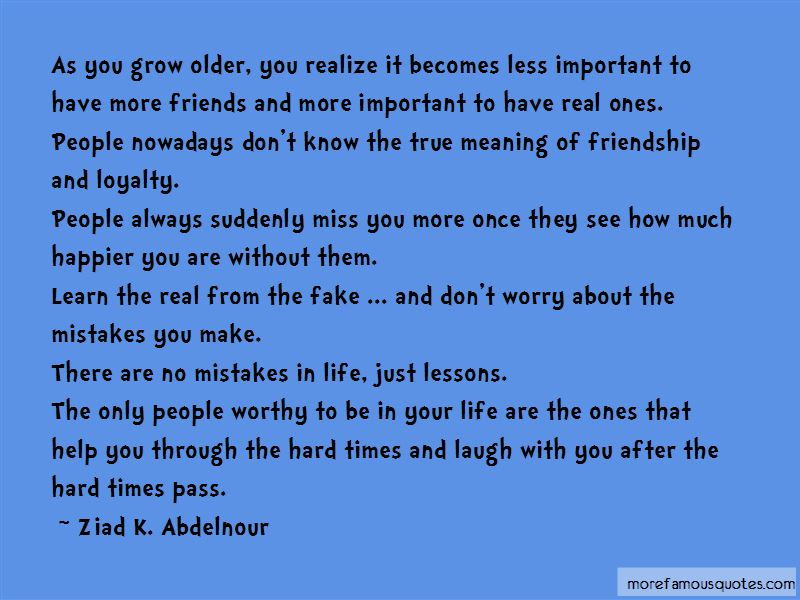 Only For Friends Quotes Pictures 4