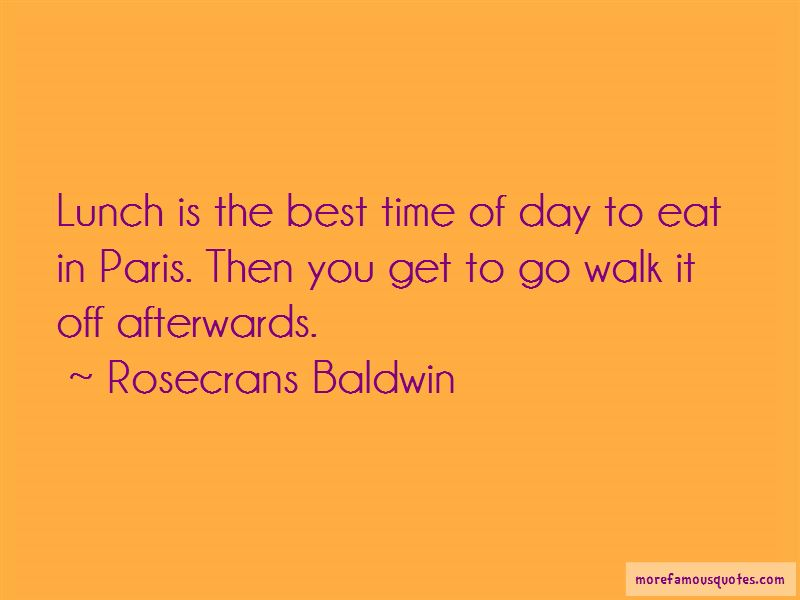Paris Best Quotes