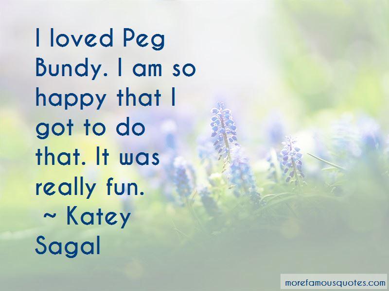 Peg Bundy Quotes