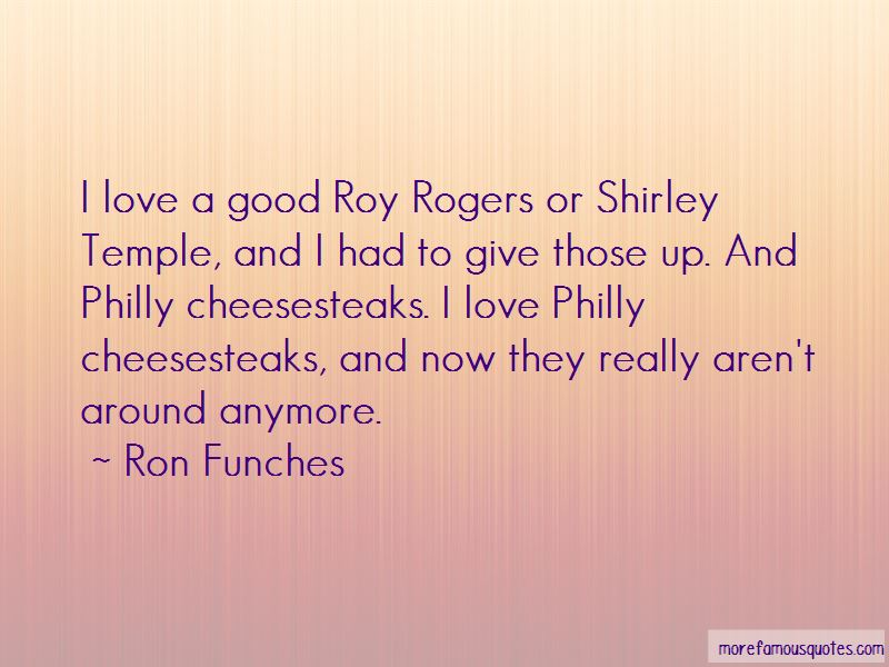 Philly D Quotes
