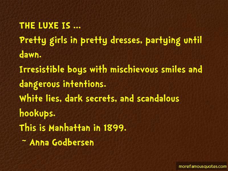 Pretty Pretty Dresses Quotes