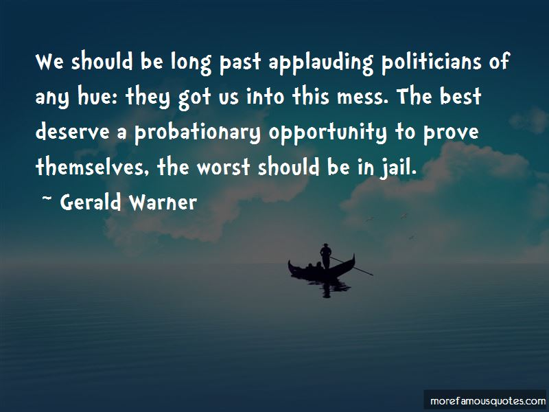 Probationary Quotes Pictures 3