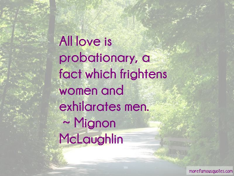 Probationary Quotes Pictures 4