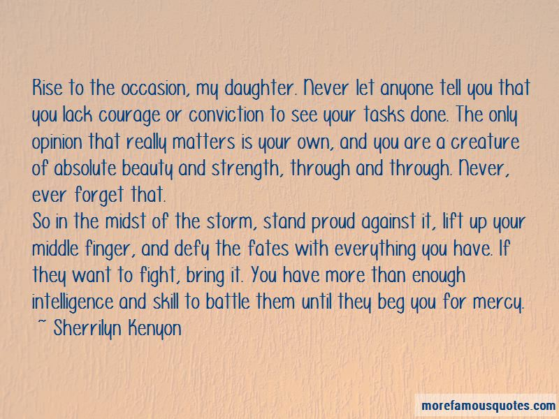 Proud Of Your Daughter Quotes: top 6 quotes about Proud Of ...