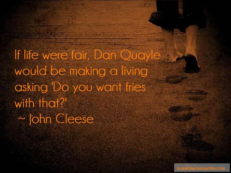 Quayle Quotes Pictures 3