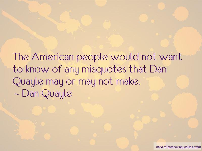 Quayle Quotes Pictures 4