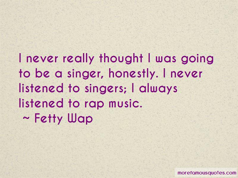 Rap Singers Quotes Pictures 2