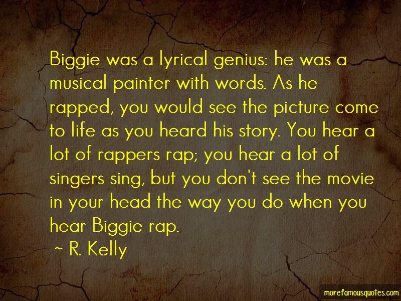Rap Singers Quotes Pictures 4