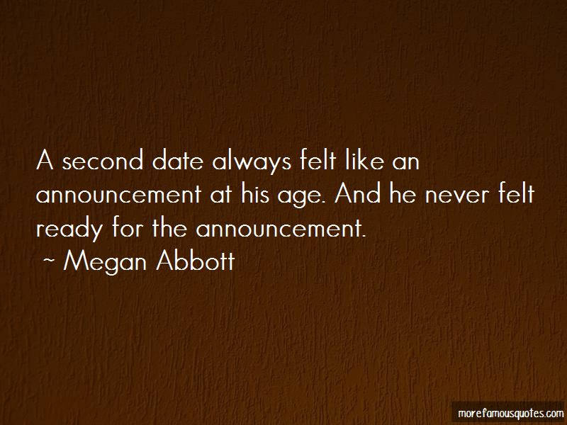 Date again to quotes ready Dating Quotes