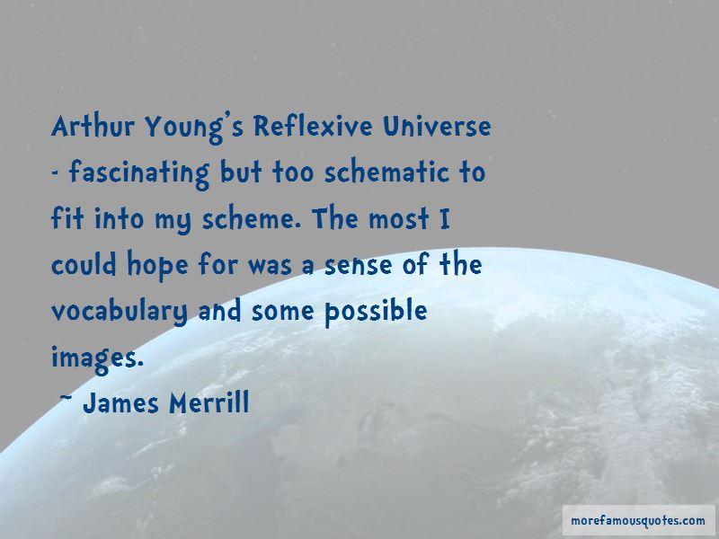 Reflexive Quotes