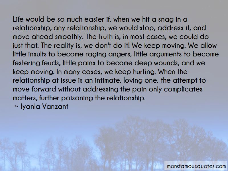 Relationship Without Arguments Quotes