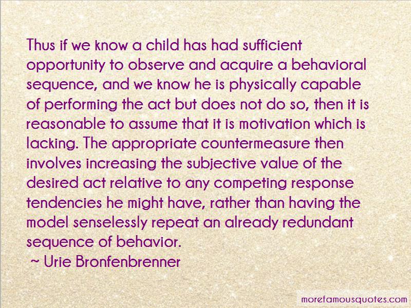 Repeat Behavior Quotes Pictures 3