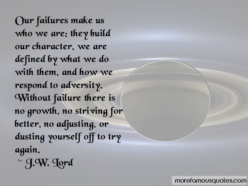 Respond To Adversity Quotes Pictures 2