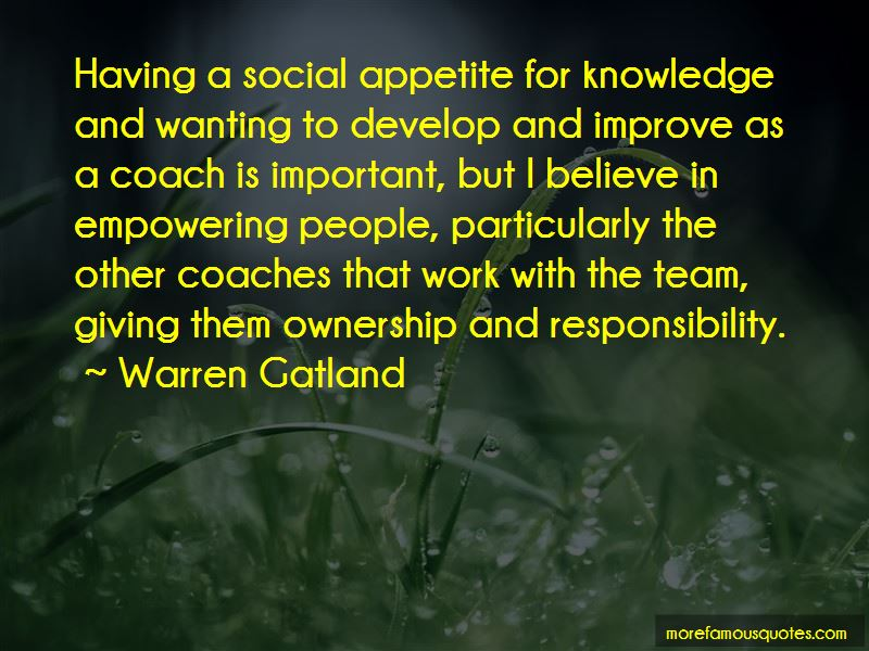 Responsibility And Ownership Quotes Pictures 3