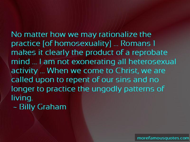 Romans 1 Quotes