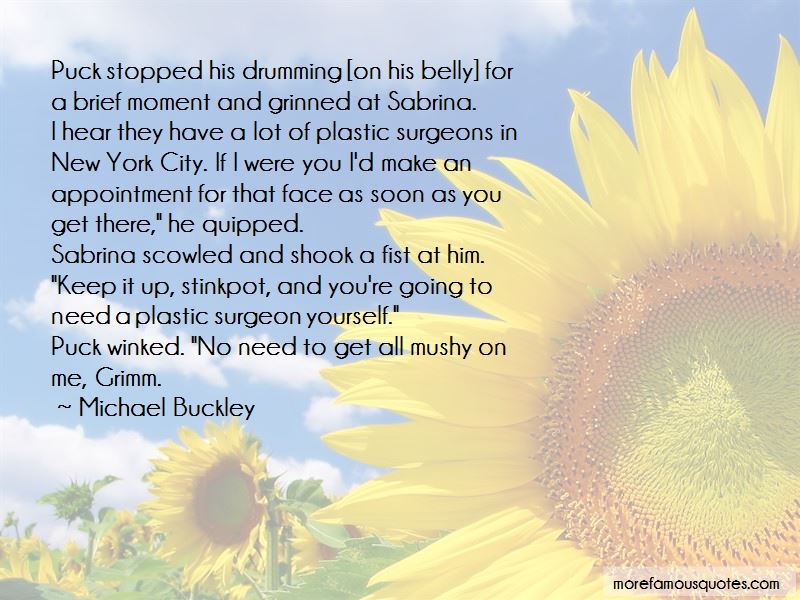 Sabrina Grimm Quotes Pictures 2