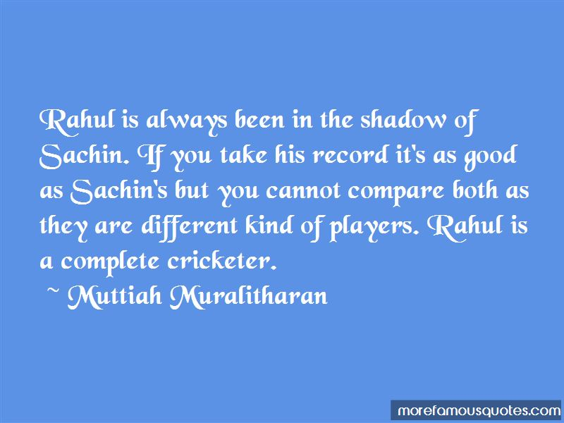 Sachin's Quotes Pictures 2