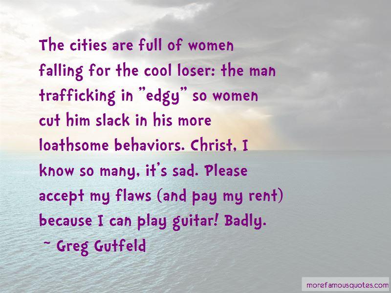 Sad Loser Quotes
