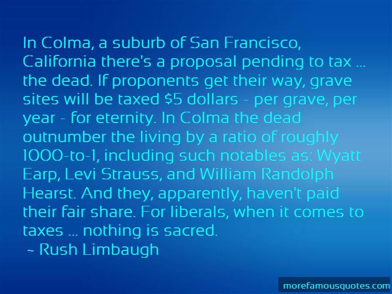 San Francisco California Quotes