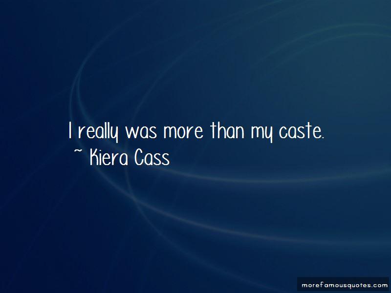 Sc Caste Quotes