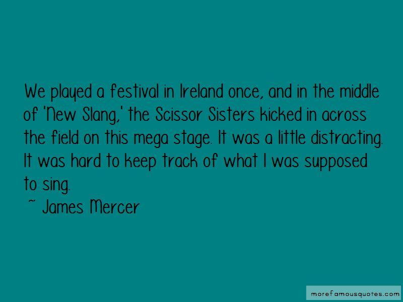 Scissor Sisters Quotes