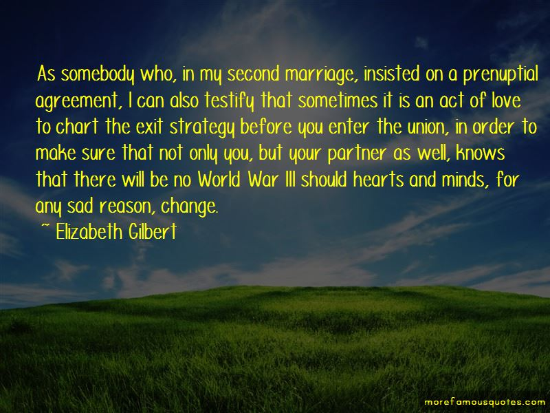 Second Marriage Quotes: top 63 quotes about Second Marriage ...