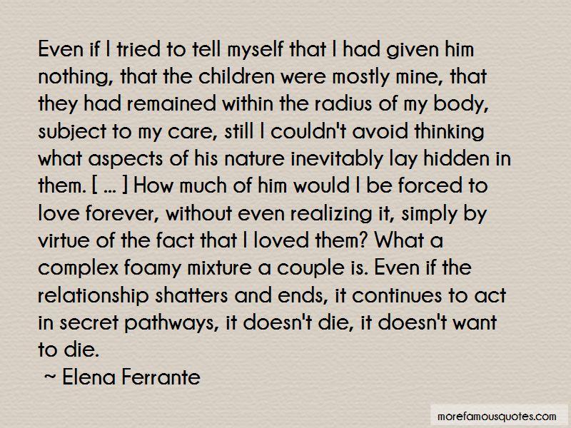 Secret Love Relationship Quotes: top 9 quotes about Secret ...