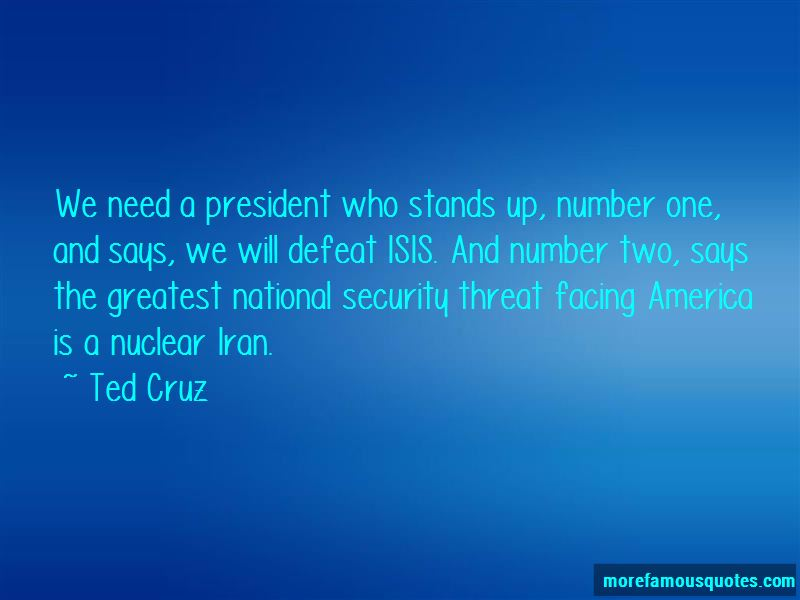 Top threatening quotes