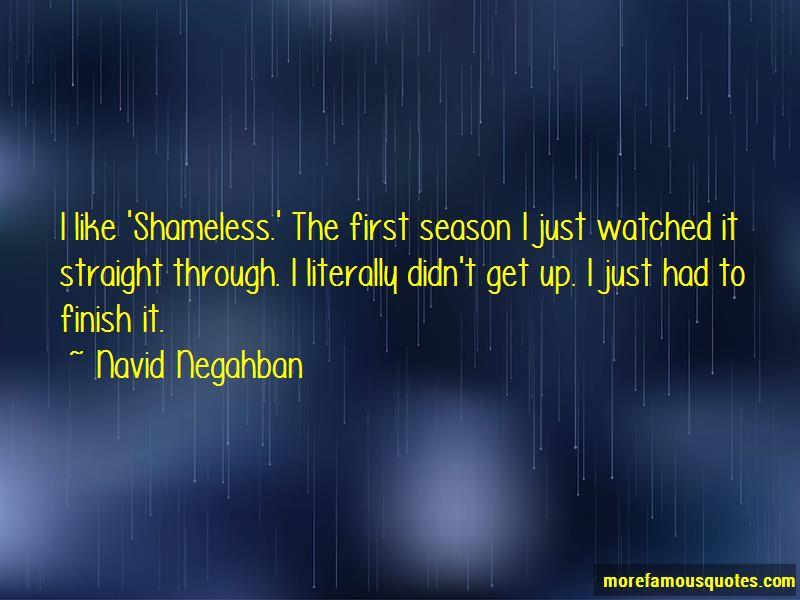Shameless Us Season 3 Quotes