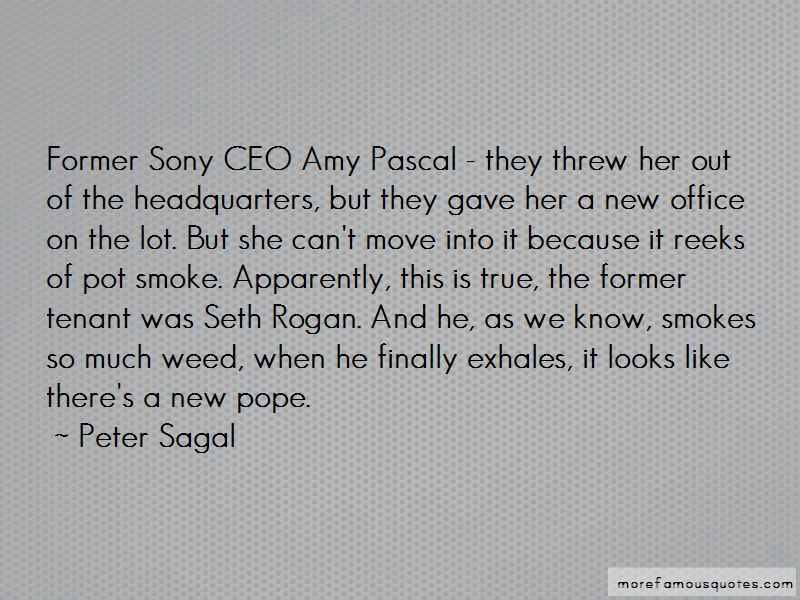 She Smokes Weed Quotes