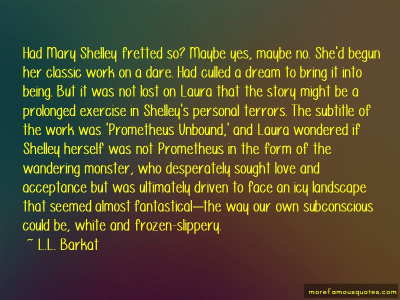 Shelley's Quotes Pictures 3