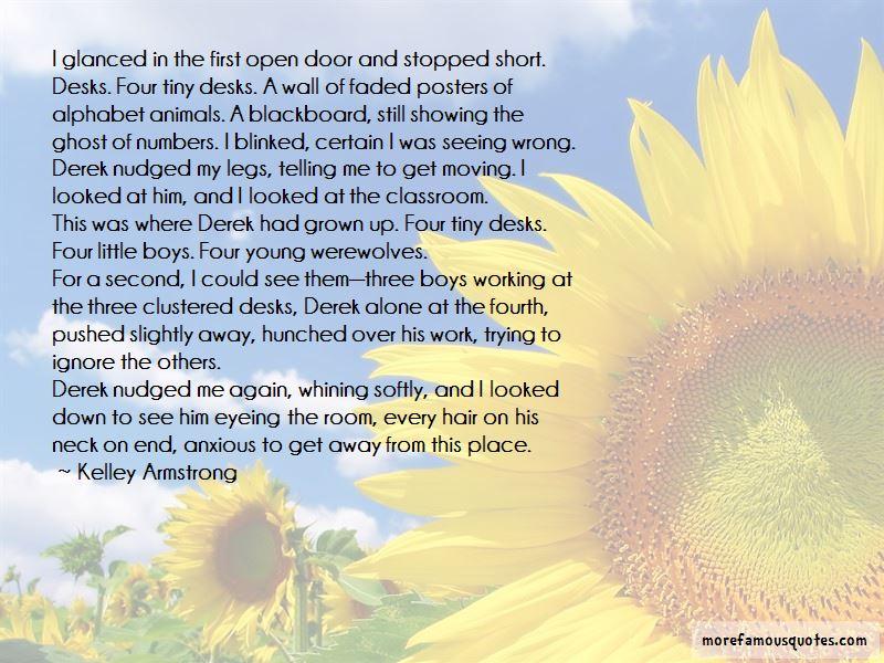 Short Alphabet Quotes