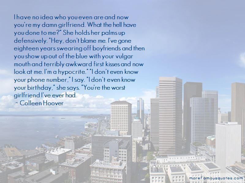 Show Me Birthday Quotes
