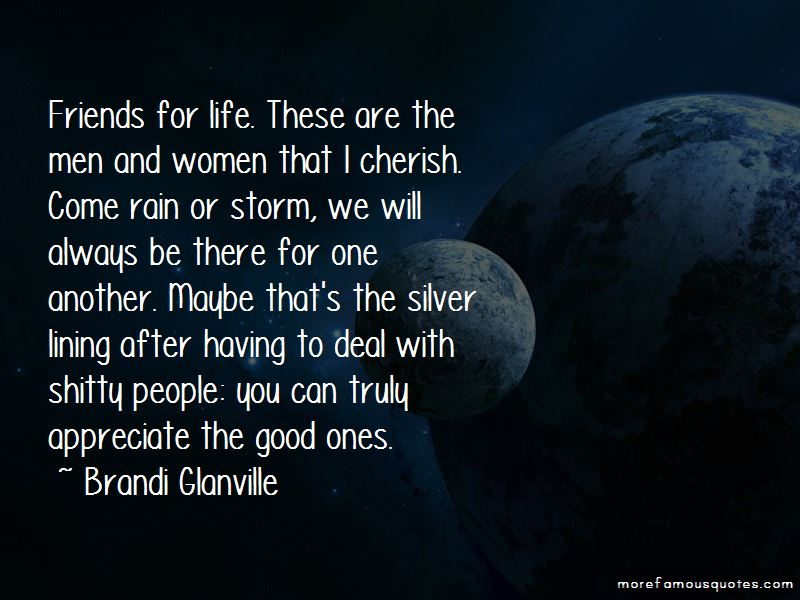 Silver Lining Life Quotes