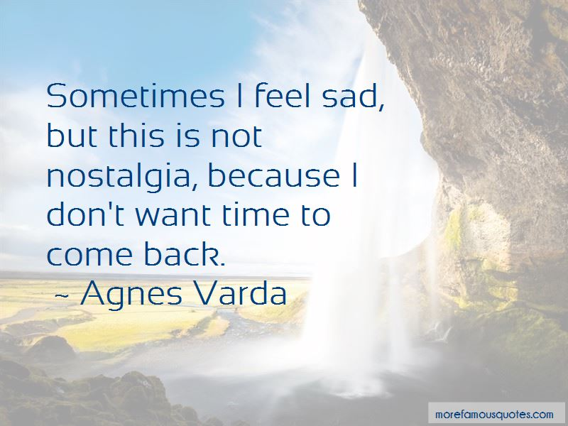Sometimes I Feel Sad Quotes Pictures 2