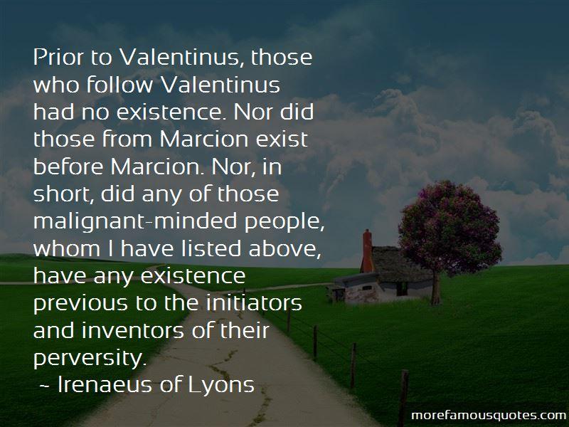 St. Valentinus Quotes