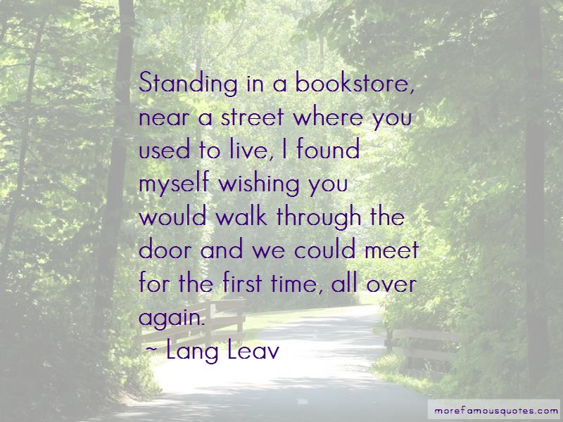 Standing By Myself Quotes Pictures 4