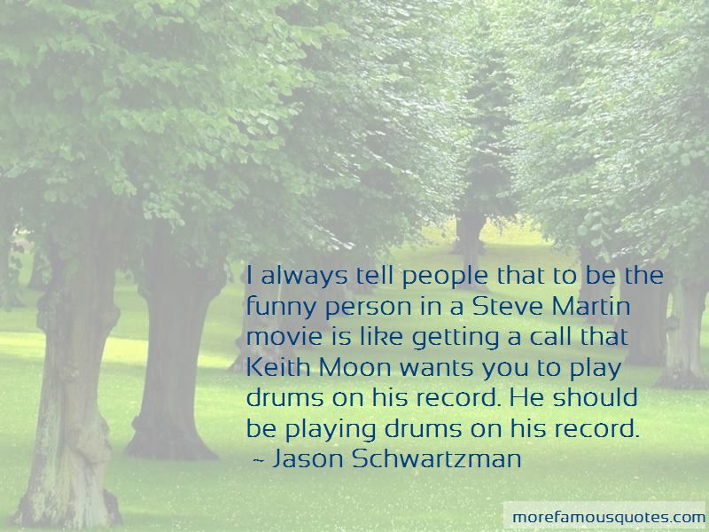 Steve Martin Movie Quotes